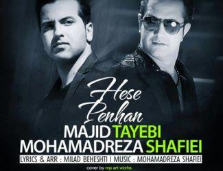 دانلود آهنگ جدید محمد رضا شفیعی و مجید طیبی بنام حس پنهان