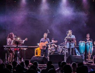 گزارش کنسرت پرشور «ماهان شجاعی»