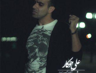 دانلود آهنگ جدید علی جوکار بنام هرشب
