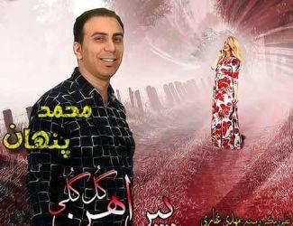 دانلود آهنگ جدید محمد پنهان بنام پیراهن گل گلی