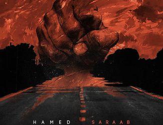 دانلود آهنگ جدید حامد بنام سراب