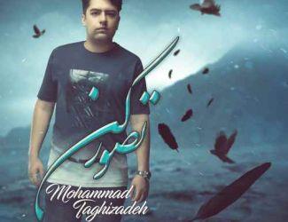 دانلود آهنگ جدید محمد تقی زاده بنام تصور کن
