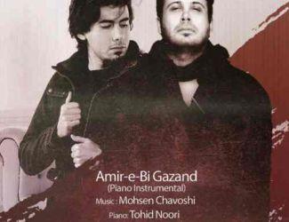 دانلود موزیک ویدیو جدید محسن چاوشی بنام امیر بی گزند (بی کلام)