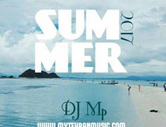 متن ترانه Dj Mp Summer Mix Dj Mp