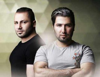 دانلود آهنگ جدید معین و سعید احمدی بنام خوشبختی