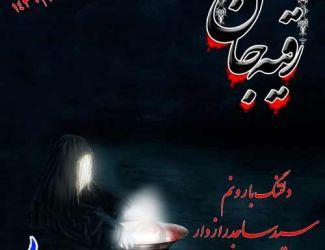 دانلود آهنگ جدید ساجد رازدار بنام دلتنگ بارونم