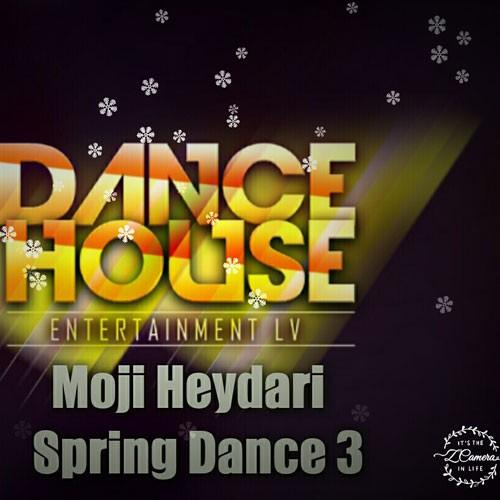 دانلود ریمیکس آهنگ مجی حیدری به نام Spring Dance 3