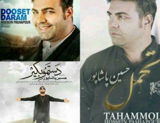 دانلود آلبوم حسین پاشاپور به نام دستمو بگیر
