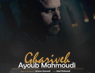 دانلود آهنگ ایوب محمودی به نام غریبه