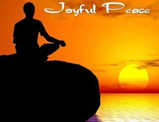 موسیقی برای یوگا در آلبوم Joyful Peace اثری از Marchese