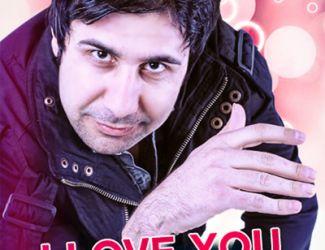 Ali Jahanian – I Love You