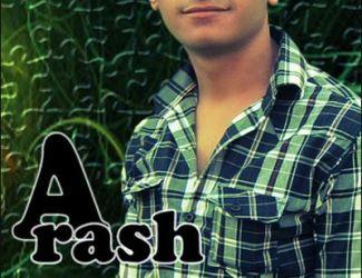 دانلود آهنگ جدید آرش حسینی به نام دلگیر