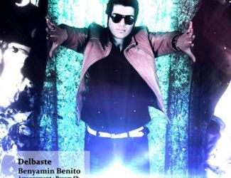 Benyamin Benito – Delbaste