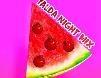 دانلود پادکست جدید علیرضا لفظی بنام شب یلدا