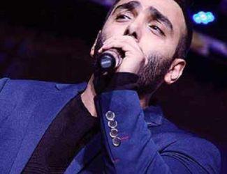 دانلود آهنگ جدید مسعود صادقلو بنام راز چشمات