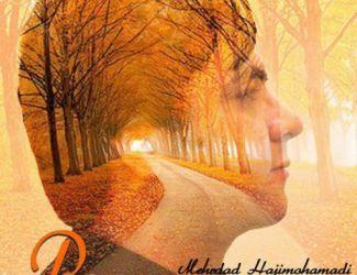 دانلود آهنگ جدید مهرداد حاجی محمدی به نام پاییز