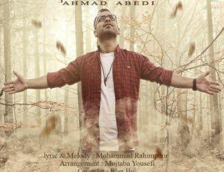 دانلود آهنگ احمد عابدی بنام کجا بودی تا حالا