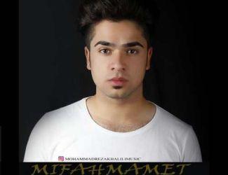 دانلود آهنگ محمدرضا خلیلی بنام میفهممت