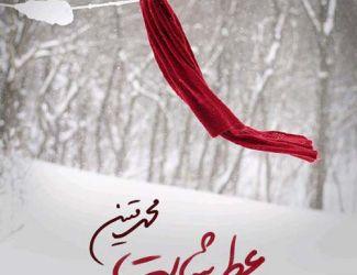 دانلود آهنگ محمد متین به نام عطر شالت