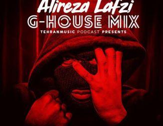 دانلود ریمیکس علیرضا لفظی به نام G-House Mix