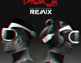 دانلود ریمیکس DJM6 و سجاد قلیپور به نام O LA LA