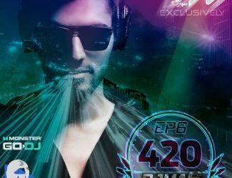 دانلود ریمیکس DJMA6 به نام ۴۲۰ EP6_01