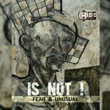 دانلود آهنگ Unusual & Fear به نام نیست