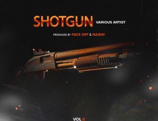 دانلود آلبوم ShotGun Various Artists جلد دوم از لیبل فجر