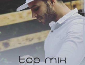 دانلود ریمیکس دی جی امیرعلی به نام Top Mix vo.1