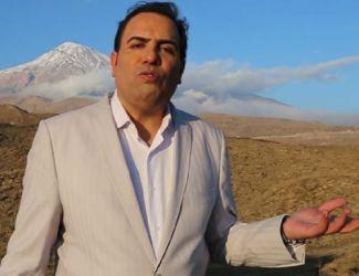 دانلود ویدیو محمد خلج به نام ایران
