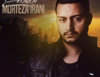 دانلود آهنگ مرتضی ایرانی به نام احساسی