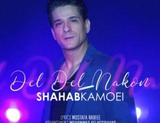 دانلود آهنگ شهاب کامویی به نام دل دل نکن