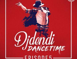 دانلود ریمیکس Djdendi به نام Dance Time