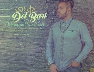 دانلود آهنگ محمدرضا سیلی به نام دلبری