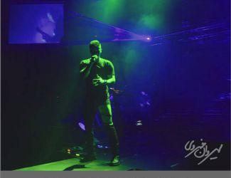 دانلود ویدیو سیروان خسروی به نام جای من نیستی