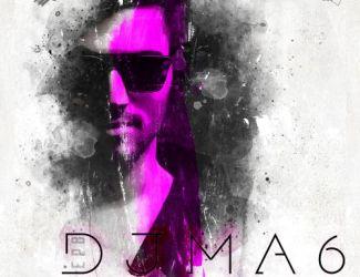 دانلود ریمیکس DJ MA6 به نام ۴۲۰ EP8