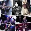 گزارش تصویری از کنسرت محسن ابراهیم زاده
