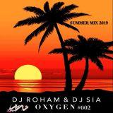 دانلود ریمیکس Dj Roham And Dj Sia به نام Oxygen Ep 002