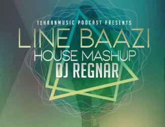 دانلود ریمیکس Dj Regnar به نام Line Baazi