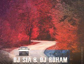 دانلود ریمیکس Dj Sia & Dj Roham به نام Oxygen (Episode 3)