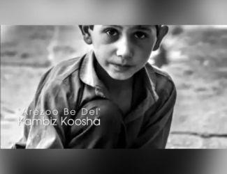 دانلود موزیک ویدیو کامبیز کوشا به نام آرزو به دل