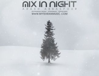 دانلود ریمیکس آرش عباس پور به نام Mix In Night Episode 05