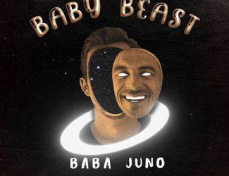 دانلود آهنگ بابا جونو به نام Baby Beast