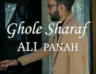 دانلود موزیک ویدیو جدید علی پناه به نام قول شرف