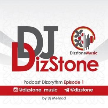 دانلود آهنگ دیجی دیزستون به نام دیزوریتم ( اپیزود ۱ )