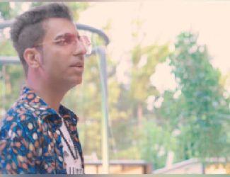 دانلود موزیک ویدیو جدید محمد رشیدی به نام دله بیقرارم