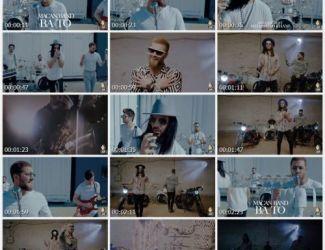 دانلود موزیک ویدیو جدید ماکان بند به نام با تو