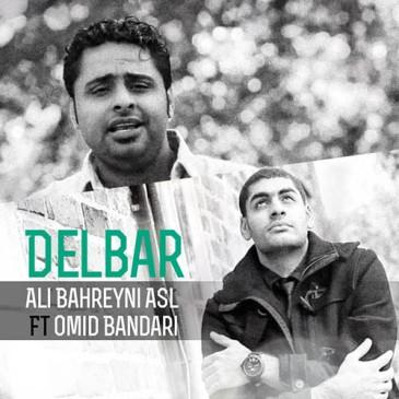 Ali Bahreyni Ft Omid Bandari – Delbar