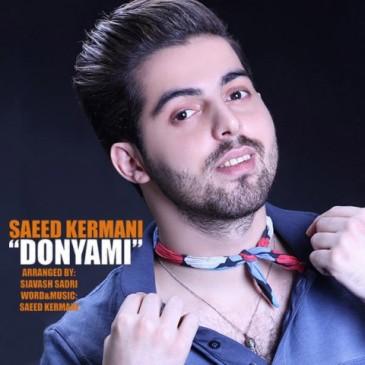 Saeed Kermani – Donyami