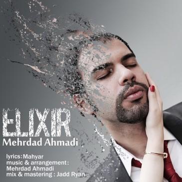 Mehrdad Ahmadi – Elixir